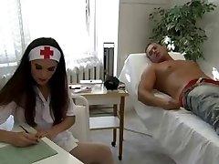 Volledige film, italiaanse Verpleegster 6