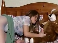 Bedknob Skjønnheter Volum 3, Del 9 Jessica