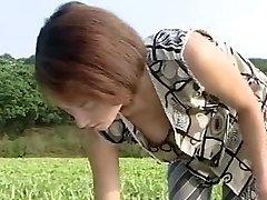 kinesisk jente