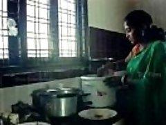 Tamil Tante Verleid en naakt door beger romantiek - Bhauja.com