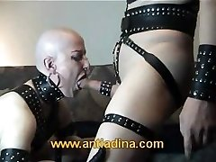 AntiaDina Intimate Fetish Movies