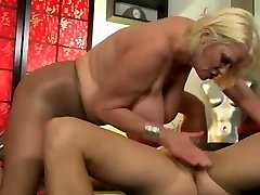 BBW Granny in Anal Episode 220.SMYT