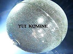 माइक्रो बिकनी तेल नृत्य 3 - 01 Yui Komine