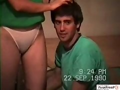 Homemade Greek Porno From The 90s