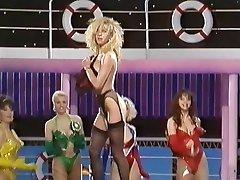 tutti frutti kandidat trak - Lepa Blondinka - MRP 13