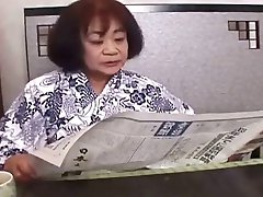 اليابانية الجدات #16