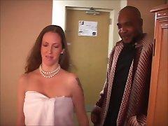 Wifes 1st Black Man