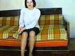 Roumain Casting Porno De Camturbators