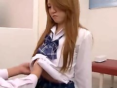 Adolescent beim Médecin uncensiert ! Vorschau !