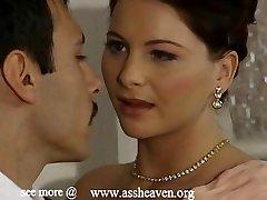 Jessica Fiorentino Cas Chiuse scène 2
