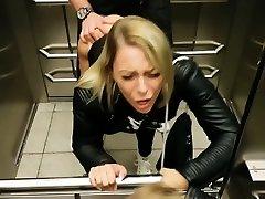 ljubav u liftu s бф