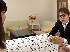 Horny Asian whore Nana Usami in Hottest Cumshot, Point Of View JAV scene