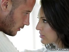 Gracie Glam & Danny Fjellet i Hjerteslag Video