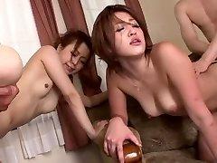 L'été les Filles 2009 Doki Onna Darake no Ero Bikini Taikai vol 2 - Scène 1