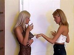 二Blondesか、洗濯機