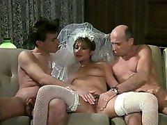 Sıcak Gelin Alman Retro Film