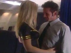 Dana Hayes uçak lanet