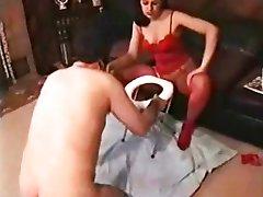 Pissing Elskerinne