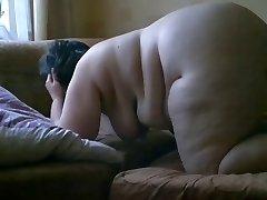 Skrivena #4 debela mama nagnuo (Poboljšana)