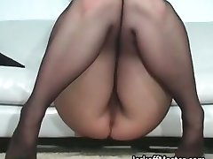 Seksi MİLF Nina Hartley part6 stripping