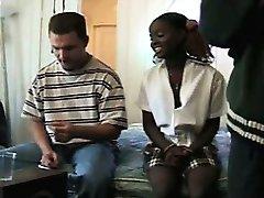 Crnac Ucenice Dobiva Rasni U Troje