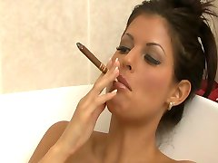 喫煙sluts1