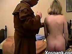 Kibirli Şaplak Masochiatic Seks Olgun