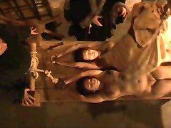 中世の拷問2