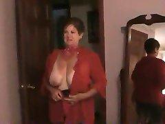 سولو #28 (مفلس الجدة اثنين من أشرطة الفيديو نفسه GILF)