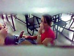Pušenje u klasi