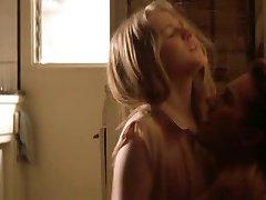 Evan Rachel Wood - en Bas dans la Vallée