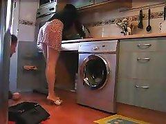 کارگر خانه