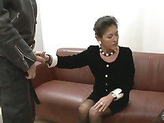 Russe Mature Et fille 365