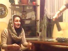 Sexy Bosniske Arabiske dans