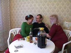 Russe Club Échangiste 4