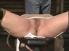 Whipping Pussies (1 of 2)