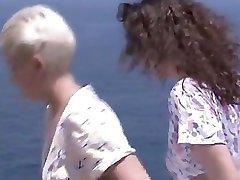 Venner i Sex Komplett film med endelig orgie