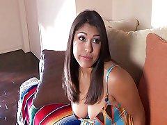 Latina: Hårete Fitte Forslåtte