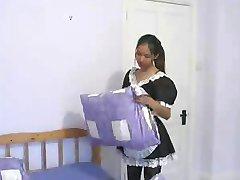 Pokojówka Liże I Sika
