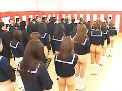 歓迎の半分裸のアジアアカデミー part2