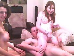 webcam sex 3 some