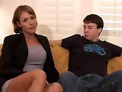 Slatka mama nije njezin sin БВР