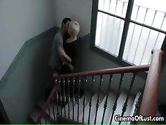 Zmysłowy porno dla kobiet scena z часть3