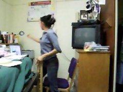 Må se NRI Sykepleier Hjemmelaget Dans