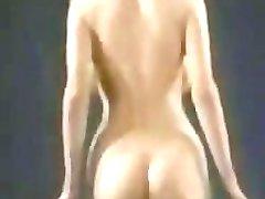 Klassisk Striptease