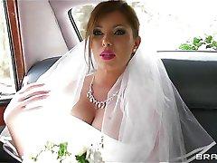 Brazzers-事前結婚式