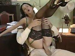 Uredski Seks