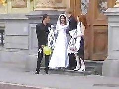 ロシアの新婚性1部1