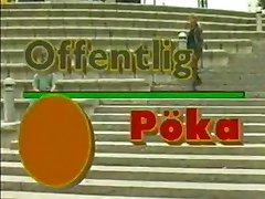 Fille suédoise baise à Stockholm Partie 2 (années 90)