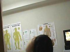 Massage japonais baise 12